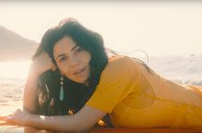 Watch Marina Burst With Summer Sunshine in Radiant 'Orange Trees' Video