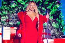 Mariah Carey Teams Up With Spotify For 'All I Want For Christmas Is You' Enhanced Album: Listen