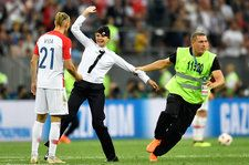 Pussy Riot Issue Update on Jailed Members Arrested During World Cup Field Protest