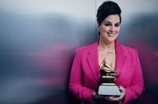 Tracy Young on Her Historic Grammy Win and What Madonna Texted Her After
