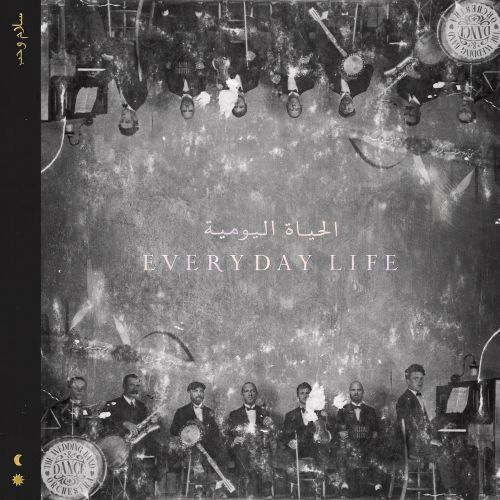 Stream Coldplay's New Album Everyday Life & Livestream Their Release Shows In Jordan