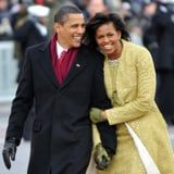 Barack Obama's Supportive Message About Michelle's Book Will Fill Your Eyes With Happy Tears