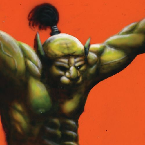 """Oh Sees - """"Heartworm"""" Video"""