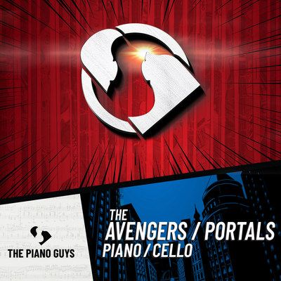 "THE PIANO GUYS Debut Music Video For ""THE AVENGERS / PORTALS"""
