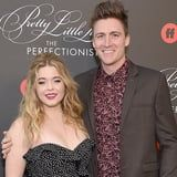 Pretty Little Liars Actress Sasha Pieterse Is Pregnant With Her First Child