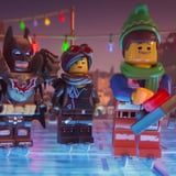 Emmet From The Lego Movie Channels Buddy the Elf in This Hilarious Short Film