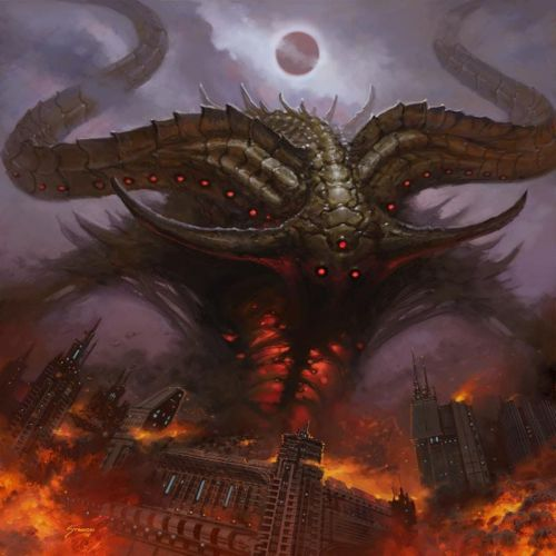 """Oh Sees share new track, """"C"""": Stream"""