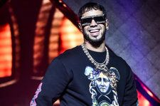 Anuel AA Makes Epic Pit Stop in Miami with Bad Bunny, Prince Royce & More on His Real Hasta La Muerte Tour