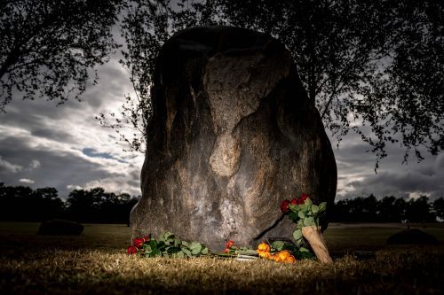 Pearl Jam Honor Their Nine Fans Killed At Roskilde 20 Years Ago Today