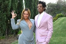Jay-Z, Beyonce, Rihanna & Diddy Exude Black Excellence at 2020 Roc Nation Brunch