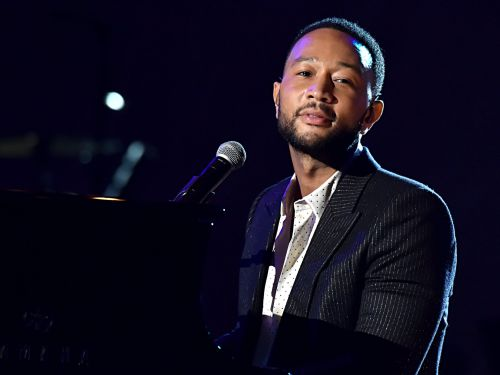 "John Legend Demands Justice For Breonna Taylor on What Would've Been Her Birthday: ""Never Stop Fighting"""