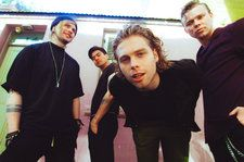 5 Seconds of Summer Want You Back: 'Our Purpose Is Very Different Than Other Bands'