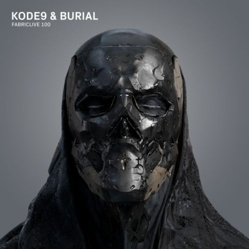 Burial and Kode9 announce 74-minute Fabriclive mix