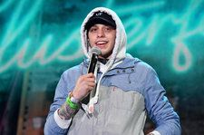 Pete Davidson Returns to Instagram, Posts Video of New Paparazzi Filled Life