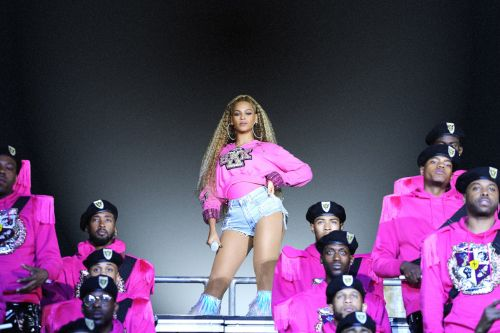 Praise Bey! Beyoncé's $60 Million Deal With Netflix Includes 2 Other Projects