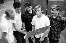 The Beach Boys Score First No. 1 on Classical Albums Chart With Royal Philharmonic