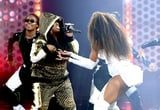 "Ciara and Missy Elliott Have Us Ready to ""Level Up"" Our Lives With Their AMAs Performance"