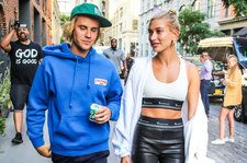 Justin Bieber Explains Tearful Moment With Hailey Baldwin, Uses 'The Meaning of Marriage' Book for Philosophical Guidance