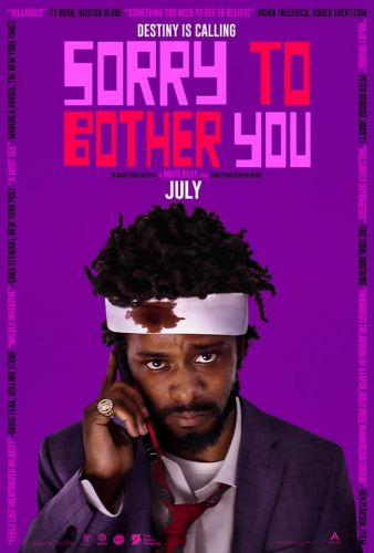 Stream The Coup Sorry To Bother You: The Soundtrack