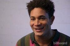 Get to Know 'Drew Barrymore' Rapper and Singer Bryce Vine: Watch