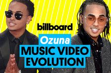 Every Ozuna Music Video From 2015 to Today: Watch His Evolution