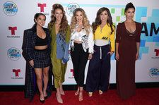 Latinas in the Music World Panel: Memorable Quotes From Becky G, Roselyn Sanchez and More