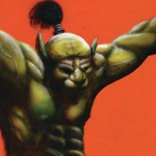 "Oh Sees announce new album, Face Stabber, share ""Henchlock"": Stream"