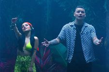 Kane Brown & Becky G Sing About a Young Couple's Love in 'Lost in the Middle of Nowhere' Lyric Translation