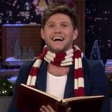 Niall Horan Reading Twas the Night Before Christmas in a Southern Accent Is Surprisingly Spot on, Y'all
