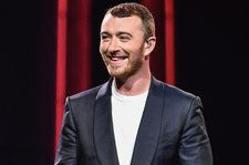 Sam Smith Says Breakup With '13 Reasons Why' Star Brandon Flynn Is 'Still Quite Raw'