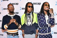Offset Says Migos Didn't Like Childish Gambino's 'SNL' Parody