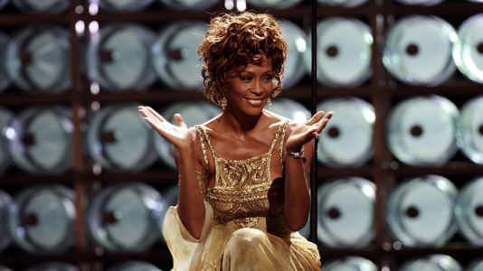 'An Evening With Whitney' Hologram Tour Trades On The Image Of A Complicated Star