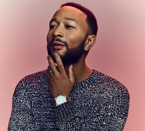 John Legend Made A More Interesting Album Than He Had To